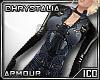 ICO Chrystalia Armour F