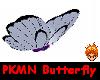 PKMN Butterfly