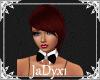 Black & Diamond Bow Tie