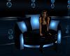 Z: Blue Lagoon Chair