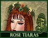 Rose Tiara Harvest