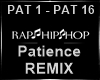 Patience Final Round RMX