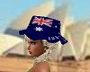 Australia Bucket Hat *F