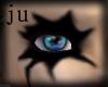 eye splat