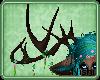 [Nish] Gaia Antlers