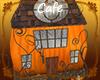 +Fall Cafe House+