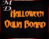 Halloween Ouija Board