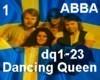 HB Dancing Queen