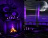 Purple Night Romance