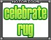 Celebrate Rug