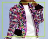 Kids Sequin Jacket Deriv