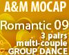Romantic 09 3x-Pairs GRP