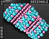 0 | Beaded Bracelets RT