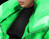 Green -Jacket