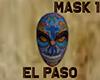 [M] EL PASO Mask 1