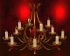 (SL)Christmas Chandelier