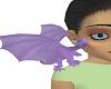 Purple drake