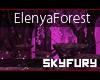    Elenya    Pink Forest