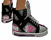 Darling Dubstep Shoes