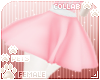 [Pets] Eve skirt | rose