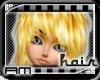 [AM] Shyla Blond Hair