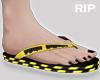 R. SuperEMO sandal
