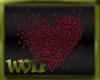 {LW}L/H Wall Heart