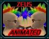 Animated Rainbow Mohawk