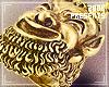 ✘ Silenus Mask Ring