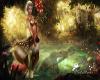 The Deer Lady