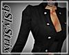 qSS! Elegant Jacket Blak