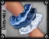 o: Wrist Scrunchies F-R