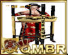 QMBR Asian Drum GD2