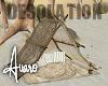 Desolation Tent w/ Poses