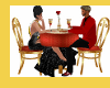 ROMANTIC TABLE W DANCE