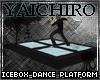 Icebox Dance Platform