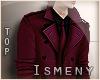 [Is] Trench Coat Wine