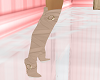 Heather Thigh Boots