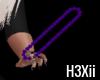 Purple Anim Beads Req