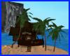 isla bonita animada