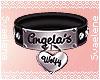 Angela's Collar