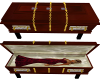 Coffin animated