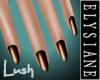 {E} Steam Bronze Lush F
