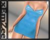 MZ - Nina Dress Blue