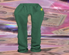 green pant?