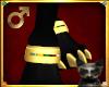 |LB|Anubis Cuffs M