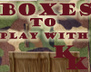 (KK)FORT CAMO BOXES