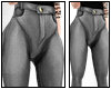$606 Grey|Large