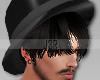 ® Hair.hat black