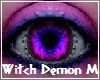 Witch Demon Eyes M